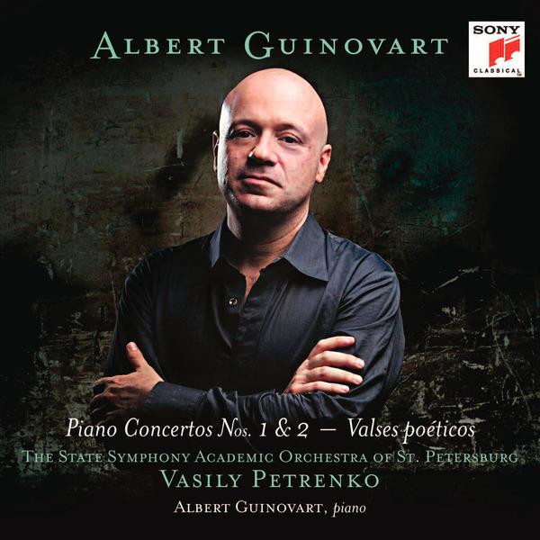 Crítica cd Guinovart: Conciertos piano 1 y 2. Petrenko. Sony