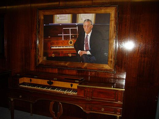 Bicentenario de pianos Hazen