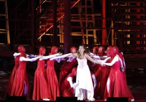 Kos como Julieta 2