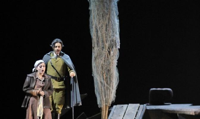 Venecia: Una interesante obra del jovencito Rossini
