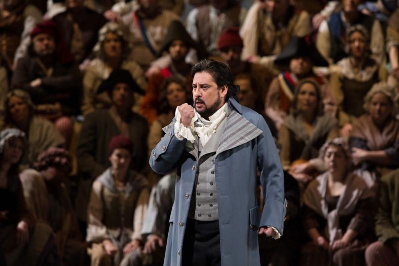 Festival de Verona: Lana Kos, soprano con futuro