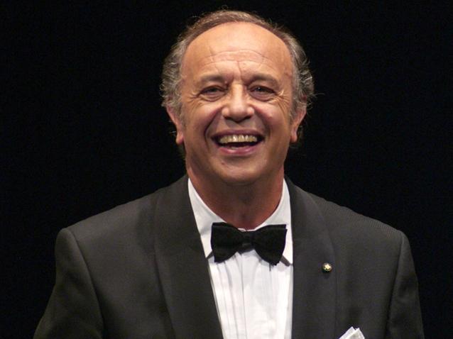 """Leo Nucci: """"Regresé a los escenarios porque se lo debo al público"""""""
