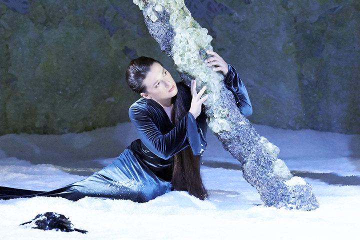 Staatsoper de Viena: Bryn Terfel, el Holandés de la actualidad