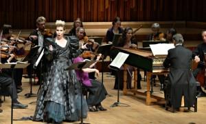 Alcina featuring Joyce DiDonato