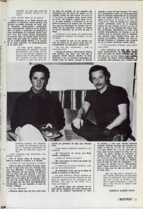 Kraus entrevista 1974 RITMO p2