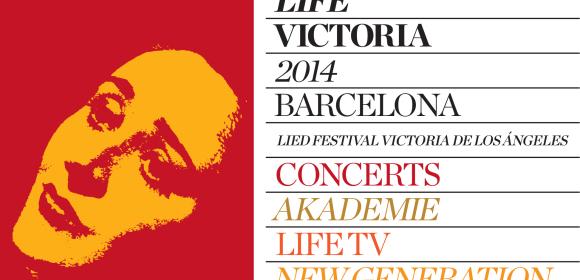 LIFE Victoria 2014: la consolidación de un festival por Victoria de los Ángeles