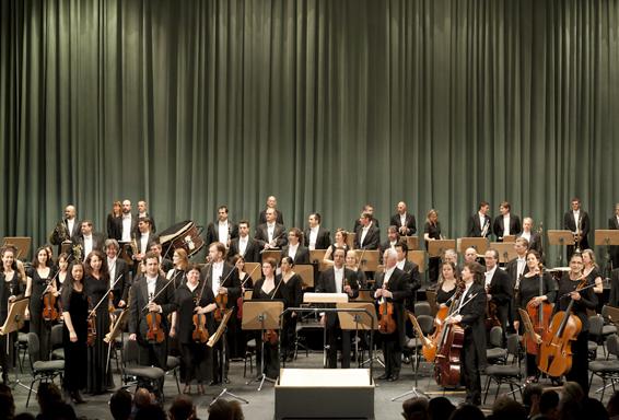 La Real Orquesta Sinfónica de Sevilla recibe una subvención de más de 3 millones de euros