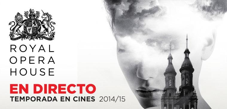 Plácido Domingo en cines: