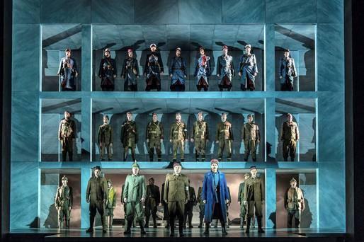Festival de Ópera de Wexford: