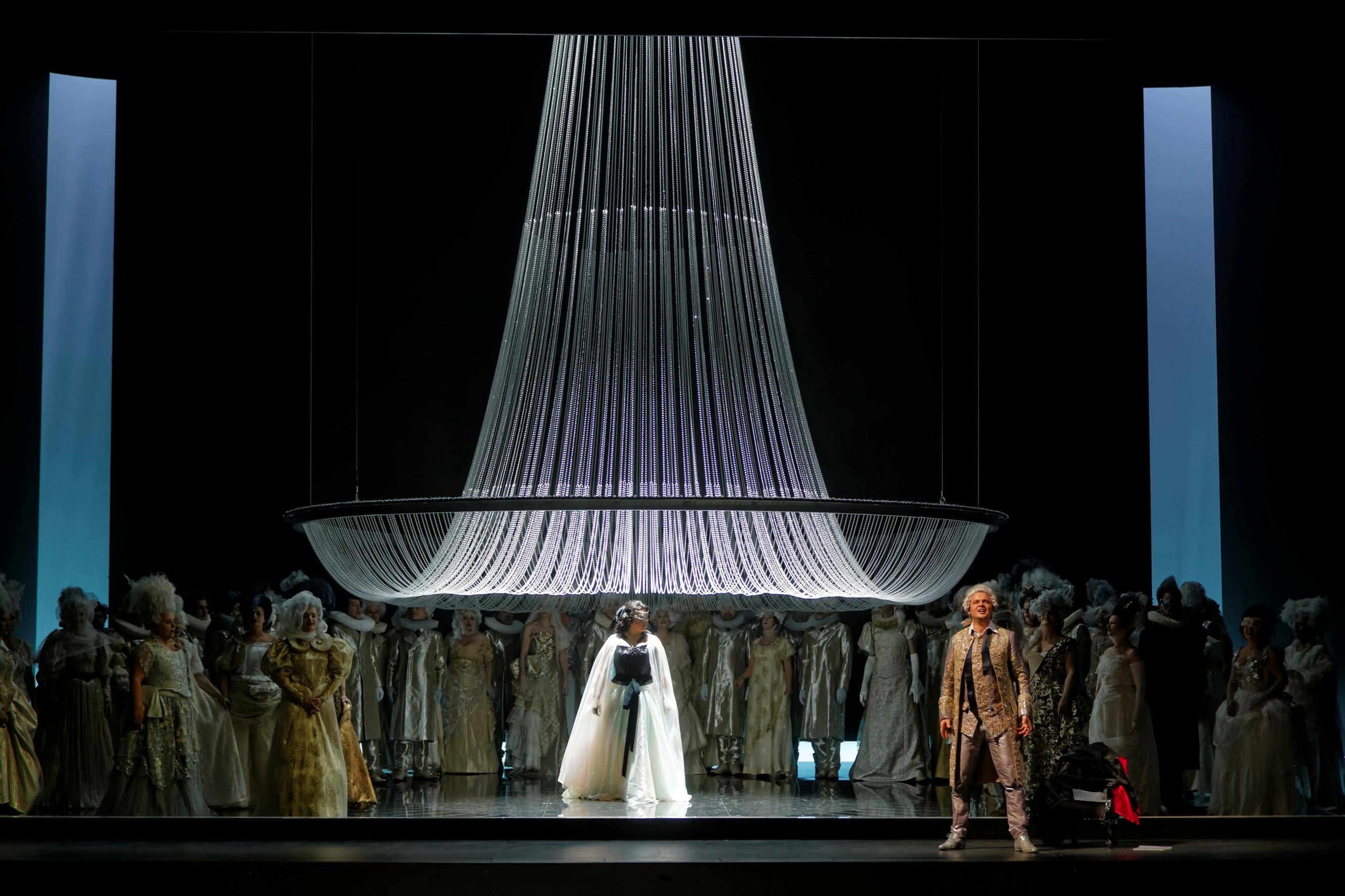 Toulouse: Dmytro Popov, un tenor muy prometedor en