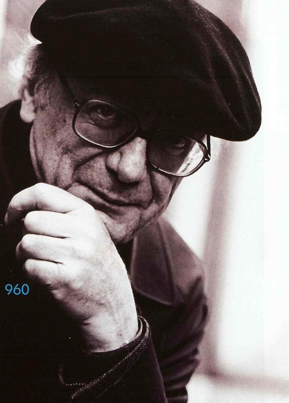 Alfred Brendel: música en palabras