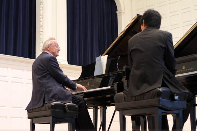 Dresde: Una ópera muy divertida de un compositor prematuramente desaparecido