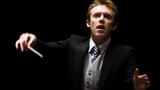 Ciclo Filarmónica: Harding y su orquesta sueca en Madrid