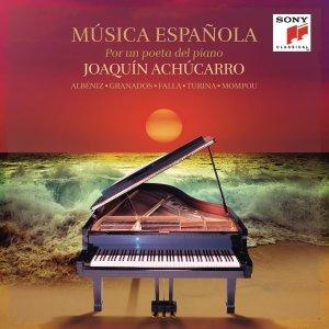 Achucarro Noches cd