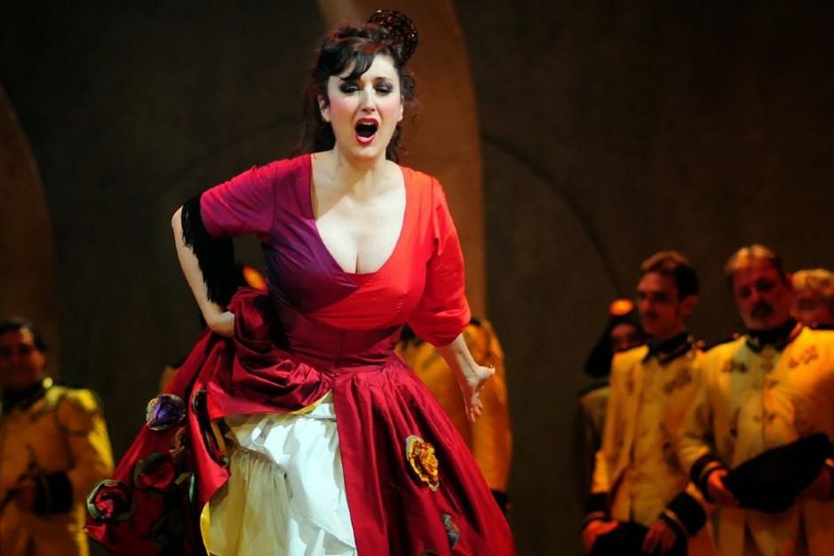 La fille du régiment en el Teatro Real: espumosa y ligera