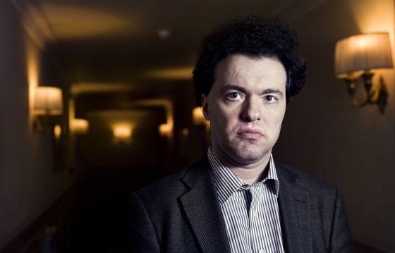 Maurizio Pollini vuelve a la OSG