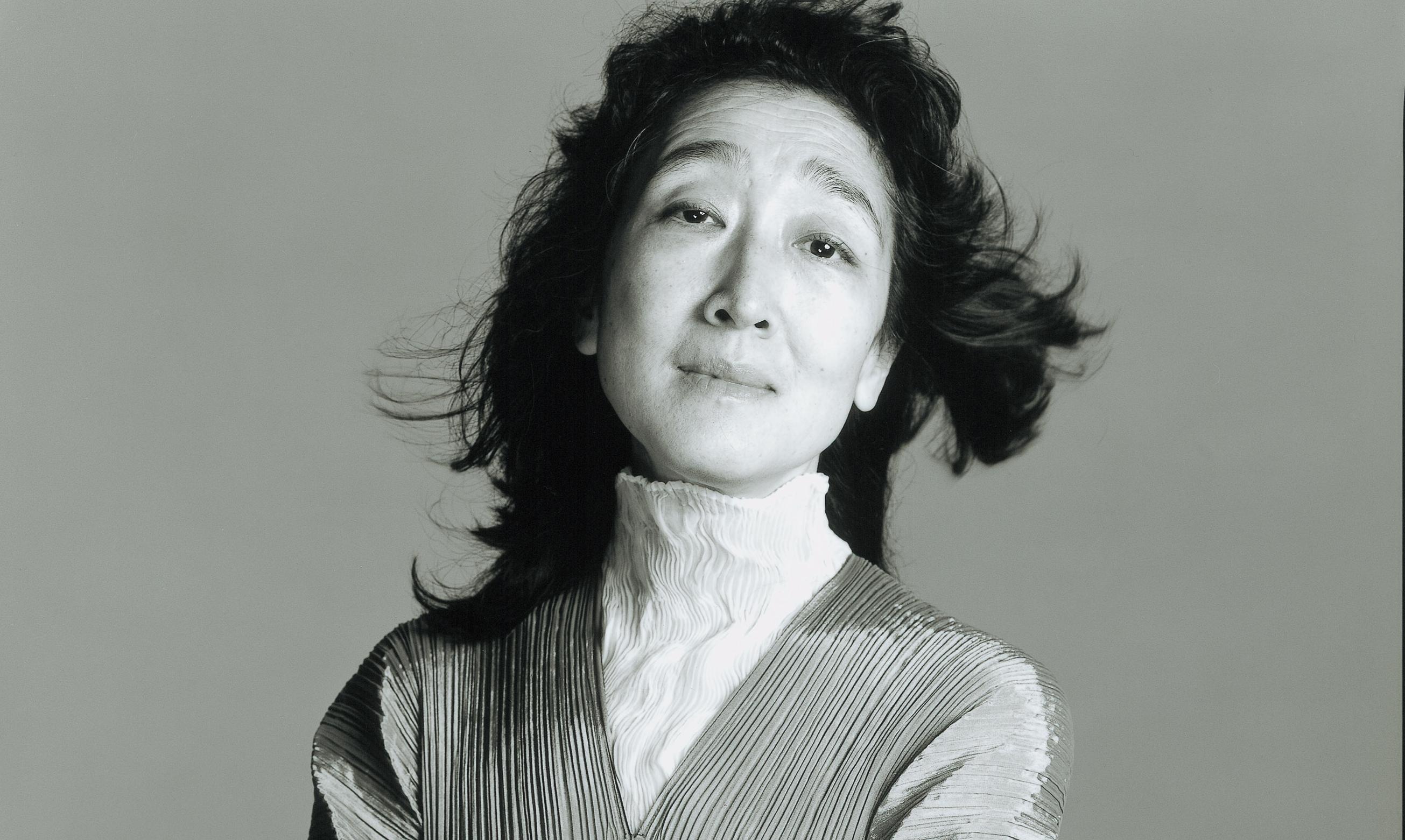 Clásicos de carácter: Mitsuko Uchida