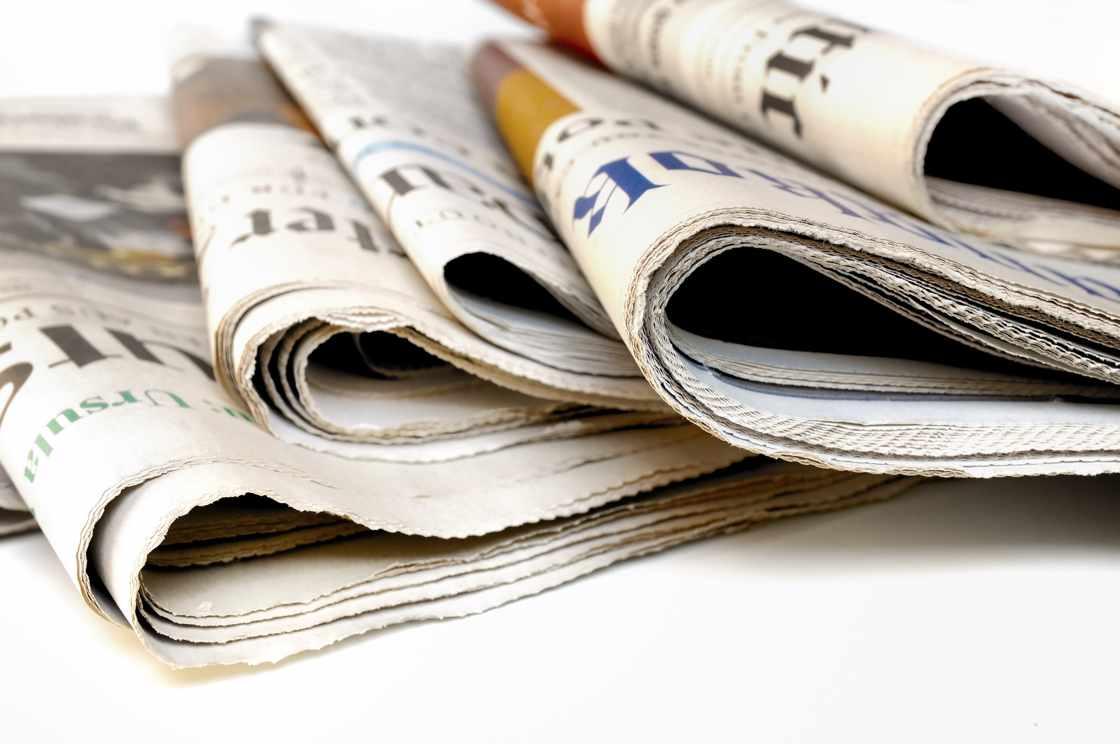 Noticias de noviembre de 2014