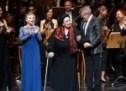Las críticas al homenaje a Caballé en el Real