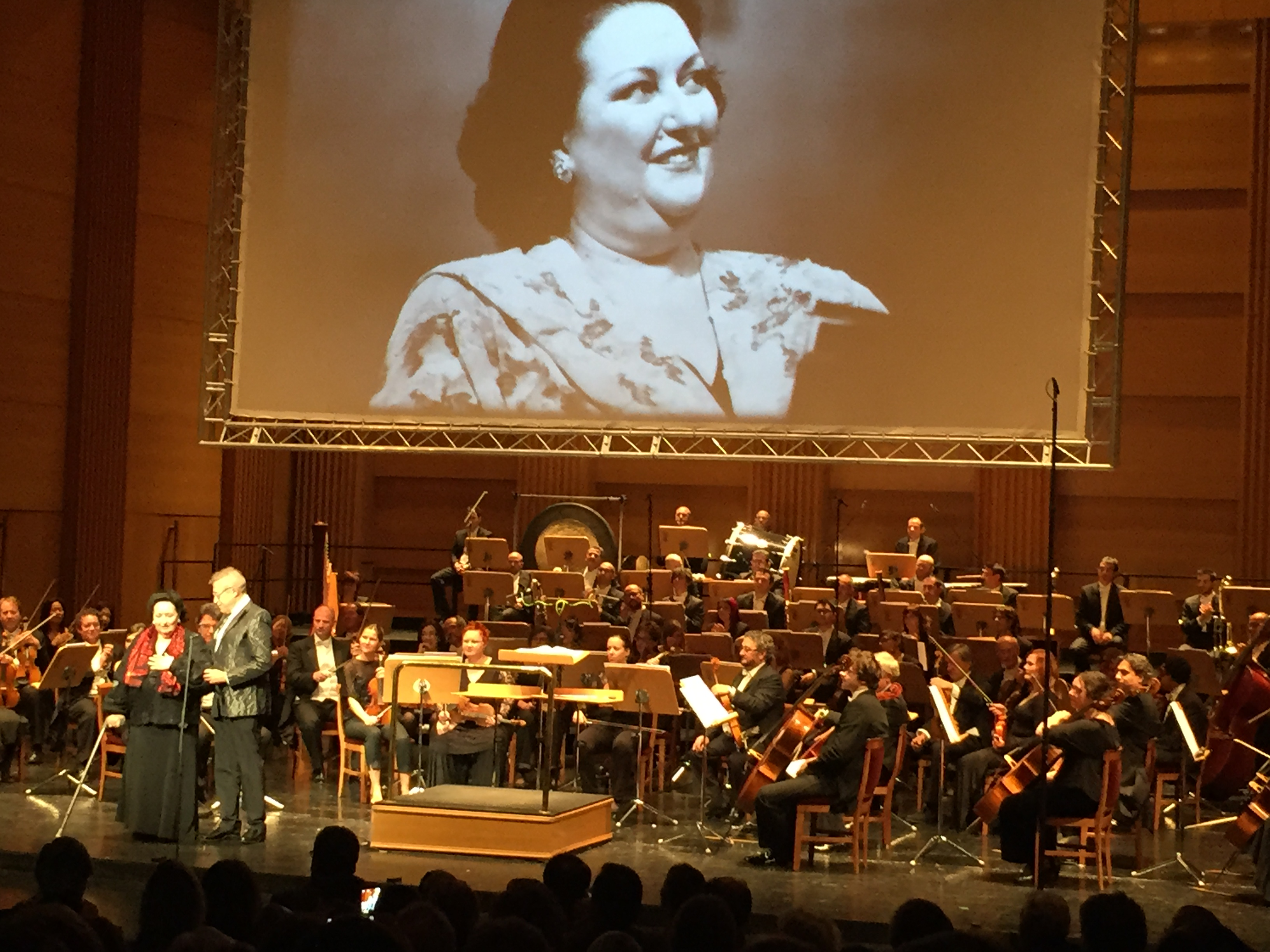 Argerich con Barenboim, orgías sonoras