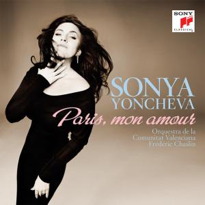 sonya yoncheva paris