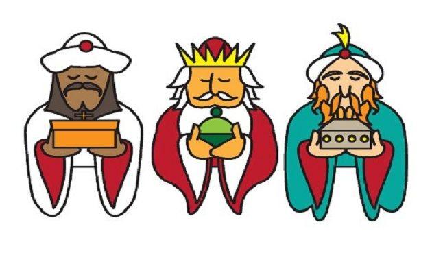Carta a los Reyes Magos 2016