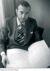 Gómez Amat retrato