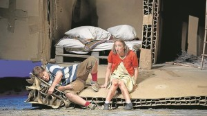 Hansel y Gretel ABC HANSEL GRETEL