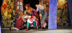 Hansel y Gretel El Mundo Alvaro