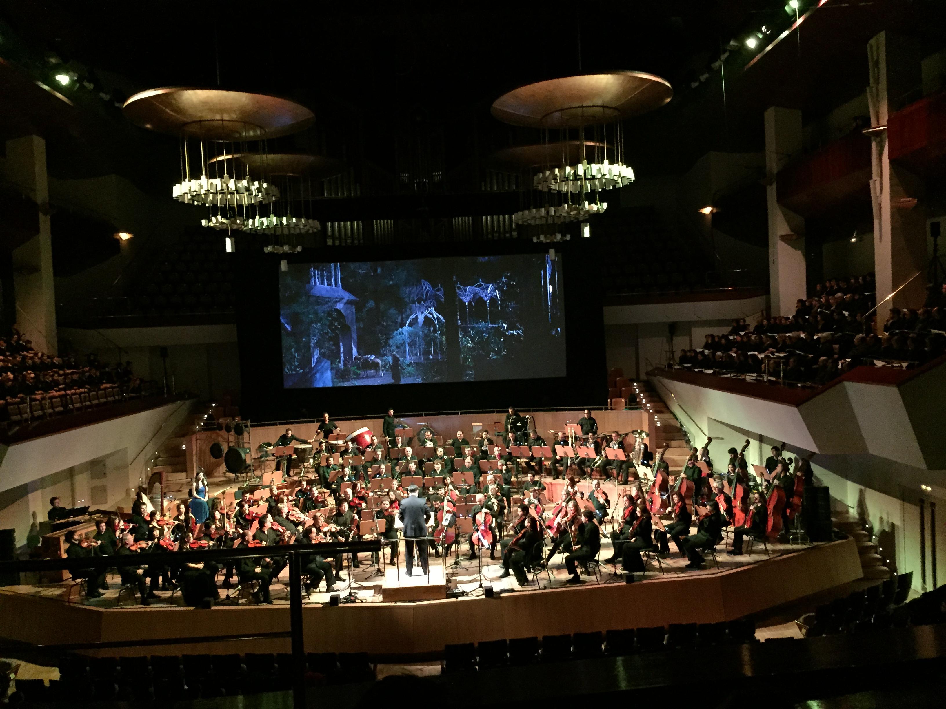 Gala de Amigos de la Ópera de Madrid: promesas y realidades