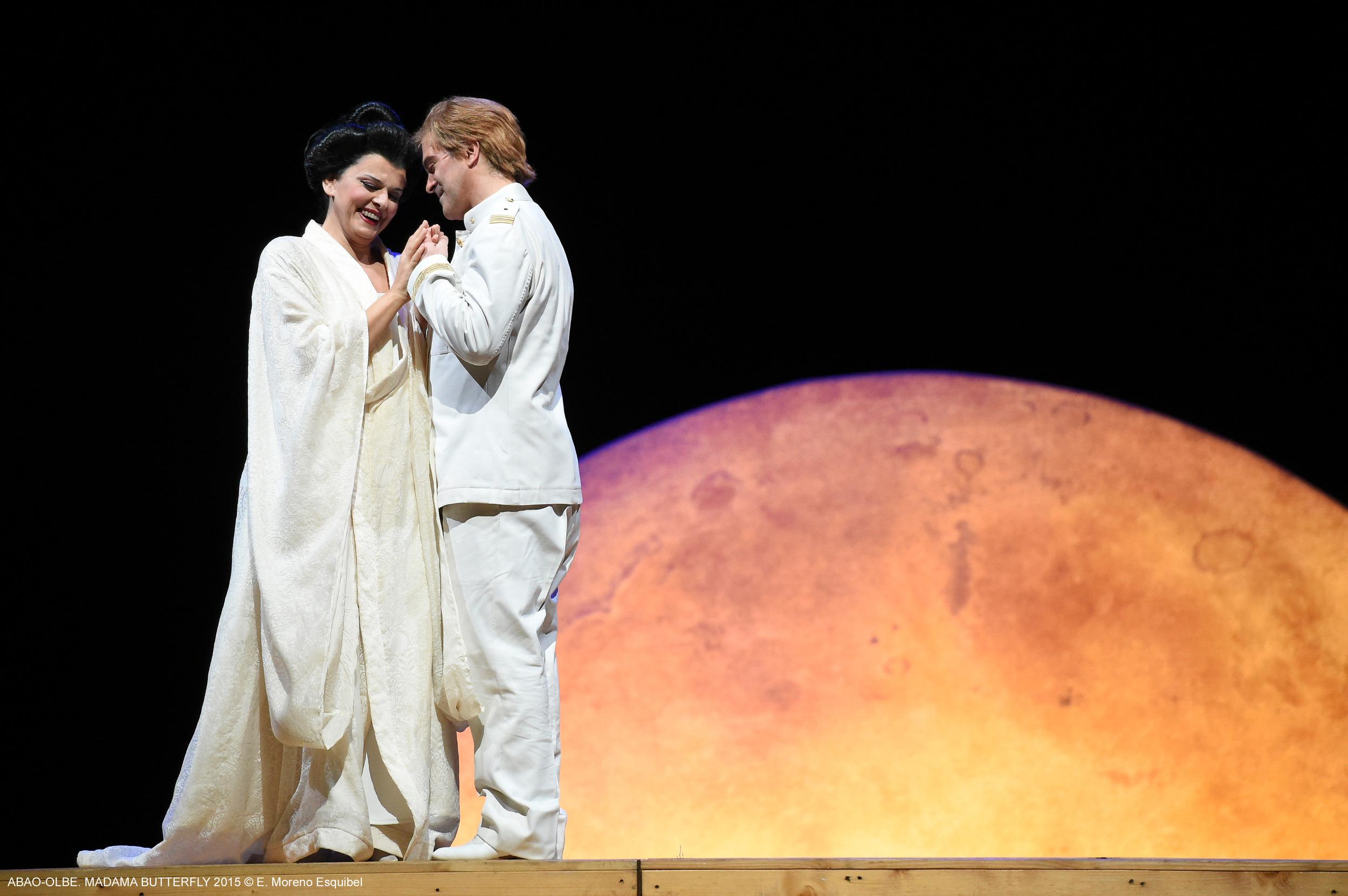 Zarzuela! en El Baluarte: un buen espectáculo, mediocre vocalmente
