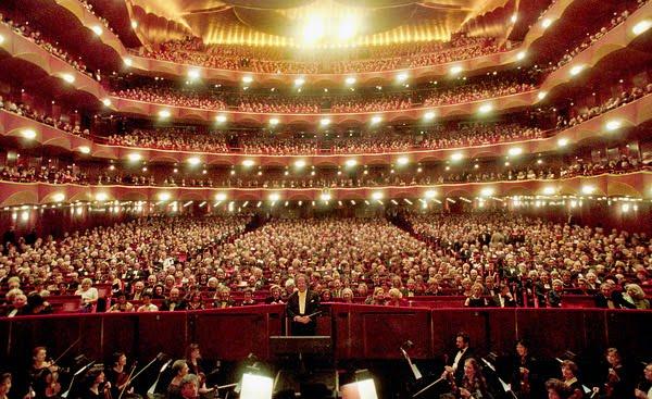 Los teatros privados ven imposibles las condiciones de desescalada