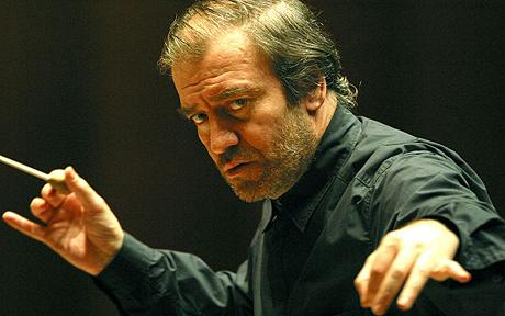 Crítica de Gergiev y Mariinski en Valencia