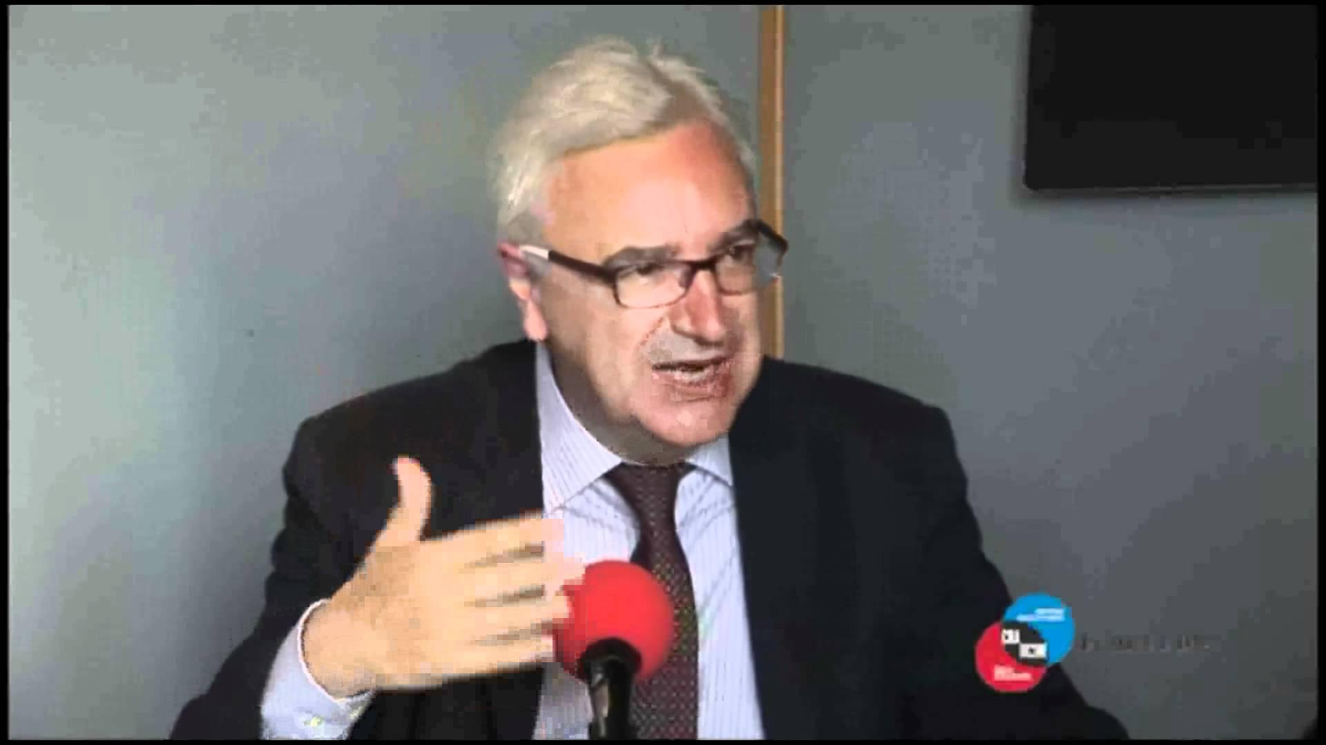 Entrevista con Gustavo Gimeno