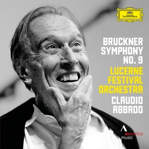 Bruckner 9 Abbado cd
