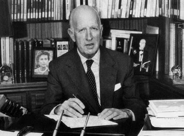 Fernández-Cid, 20 años después de su muerte