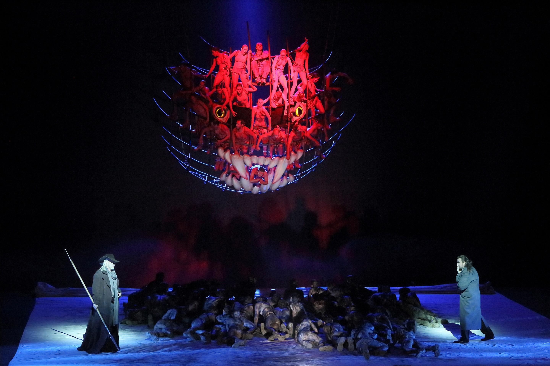 Siegfried: Nuevo triunfo de Petrenko en Munich