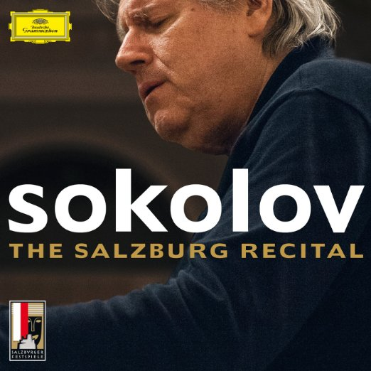 Sokolov. The Salzburg recital. DG