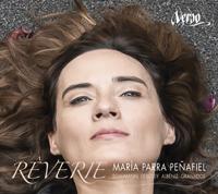Reverie. María Parra Peñafiel. Verso