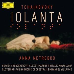 Iolanta Netrebko