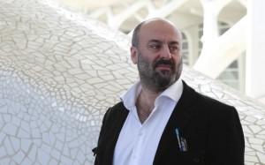 David Livermoore, director artistico Palau de les Arts. Foto de Juan J. Monzo
