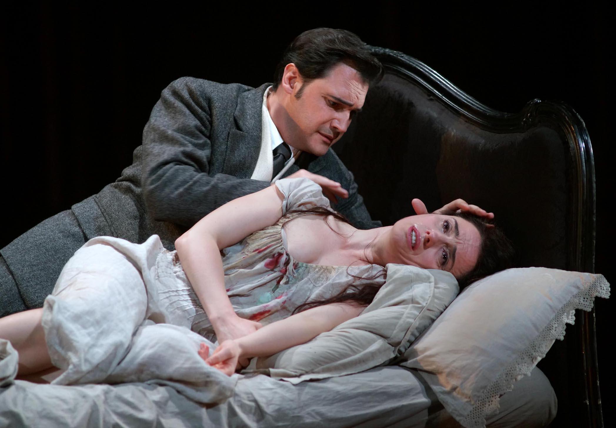 La Traviata: Pedagogía operística
