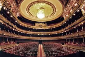 Nueva temporada del Teatro de la Zarzuela con nombre propio