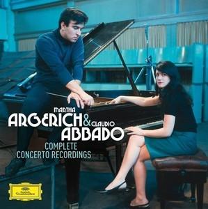 Abbado Argerich cd