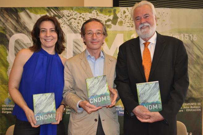 El CNDM presenta su temporada 15/16