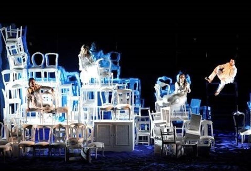 Nabucco en Valencia: las fuerzas estables de Les Arts son un lujo