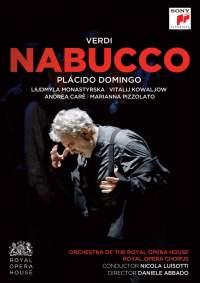 Nabucco Domingo