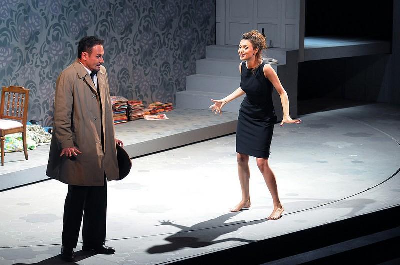 Liceu: Crítica dos repartos en Don Pasquale