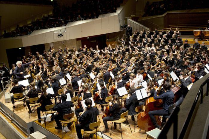 La Filarmónica: 4ª Temporada en Madrid