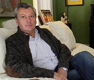 Javier Casal